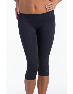 Ženske sportske capri hlače Active fit