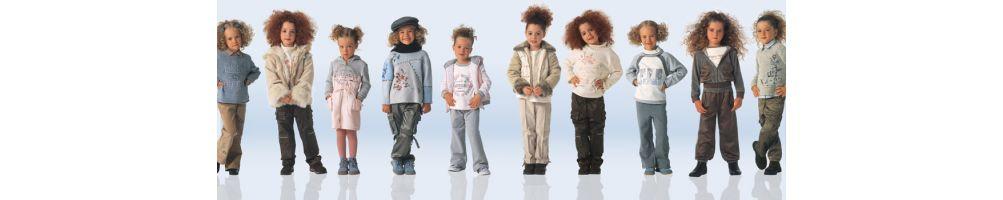 Otroška oblačila