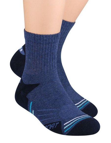 Moške klasične nogavice